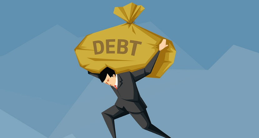 THE TWO SIDES IN DEBT RECOVERY